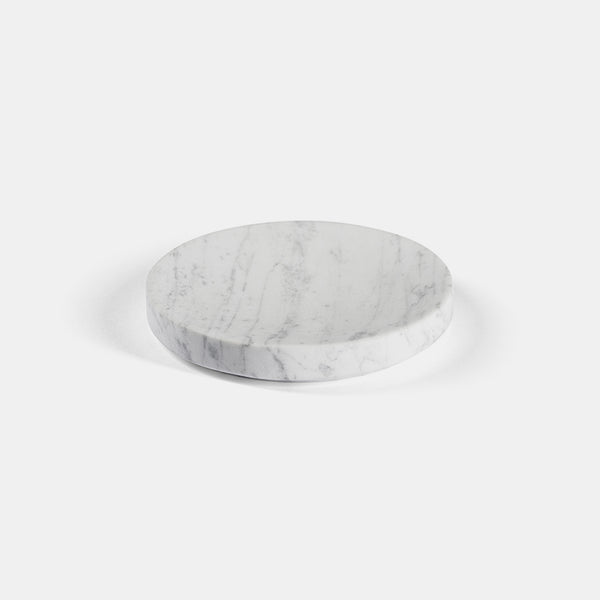 Ellipse Soap Dish