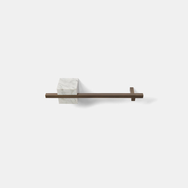 Tabl-Eau Towel Rack