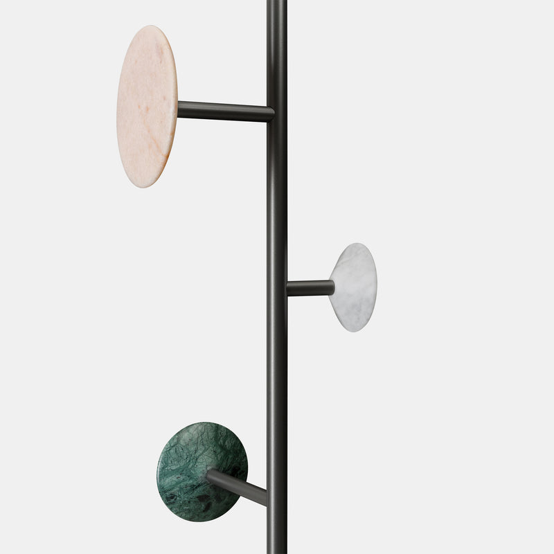 Flamingo Coat Stand - Monologue London