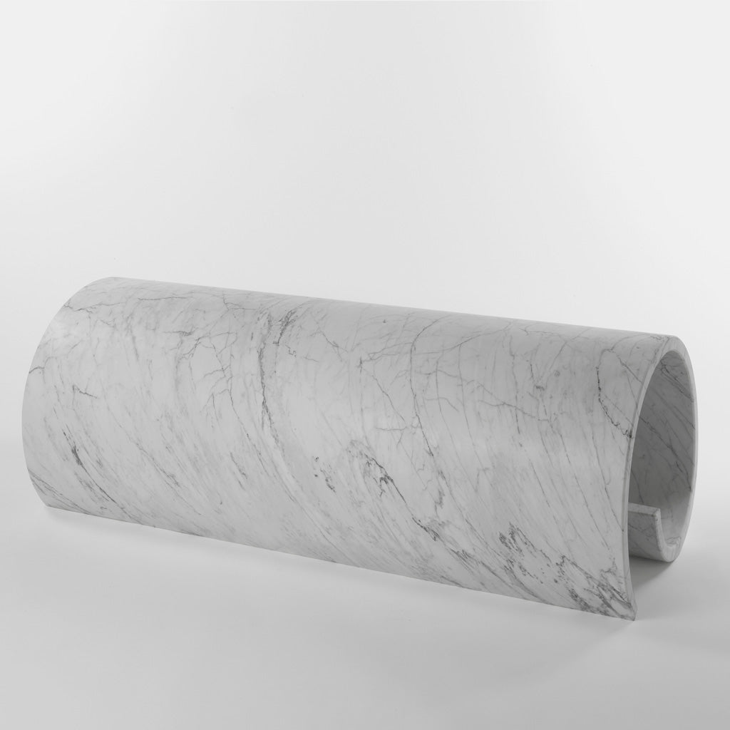 Girella - Bianco Carrara marble - Monologue London