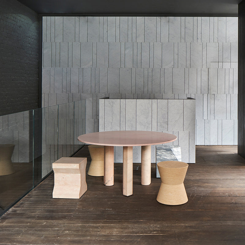 Ikona Stool - Rosa Perlito - Monologue London