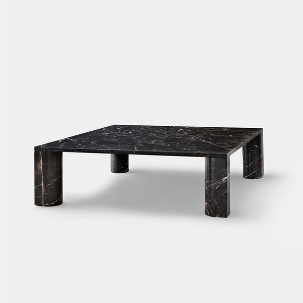 Love Me, Love Me Not Table - Noir Saint Laurent
