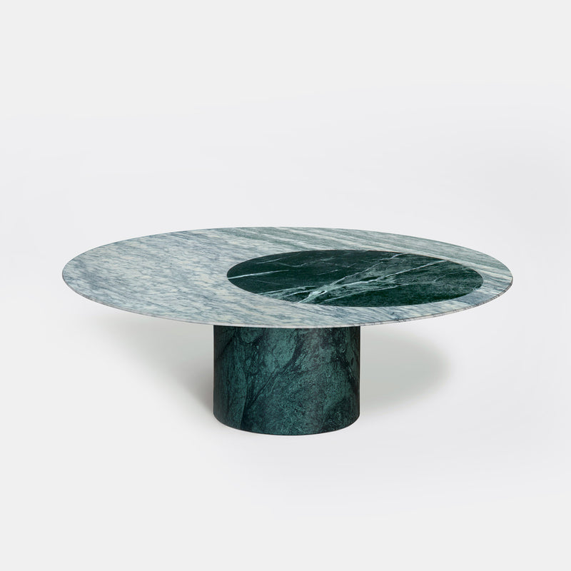 Proiezioni Round Coffee Table