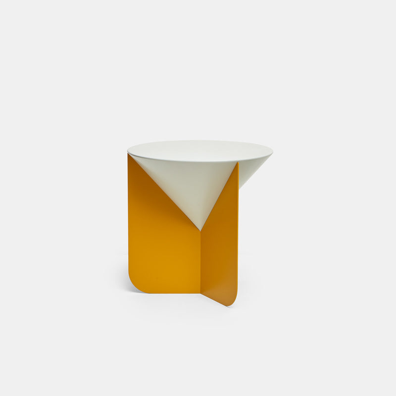 Cone Side Table - Monologue London