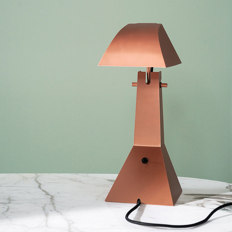 E63 Table Lamp - Monologue London