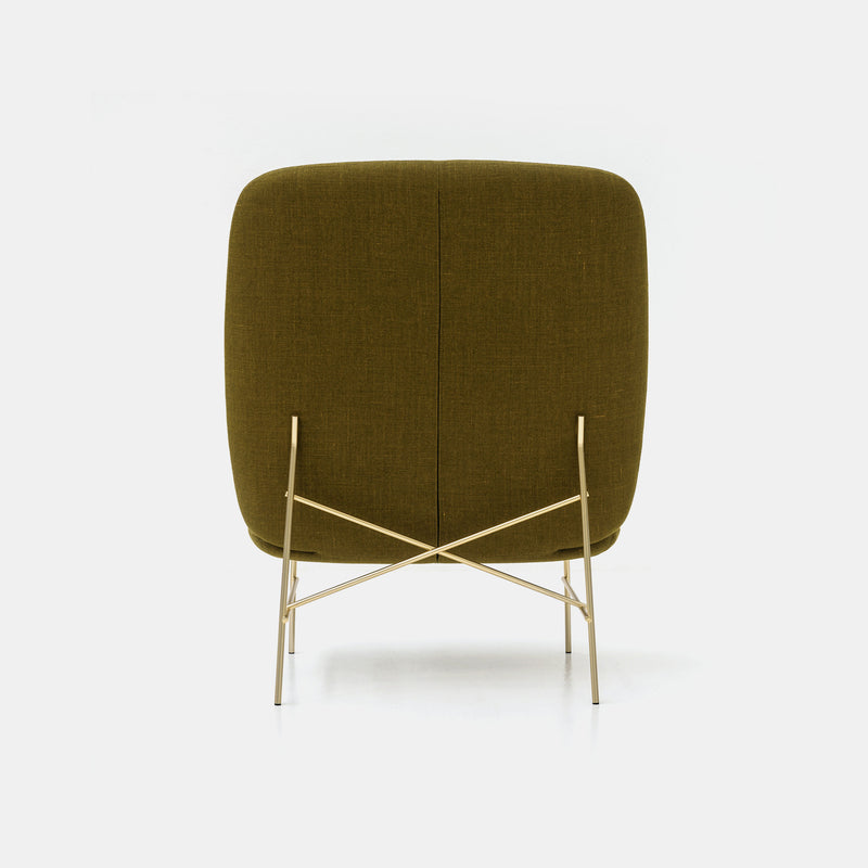 Kelly H Armchair - Monologue London