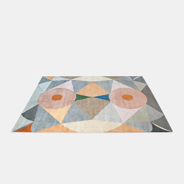 Rituale Rug - Monologue London