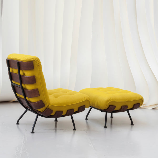 Costela Armchair - Monologue London