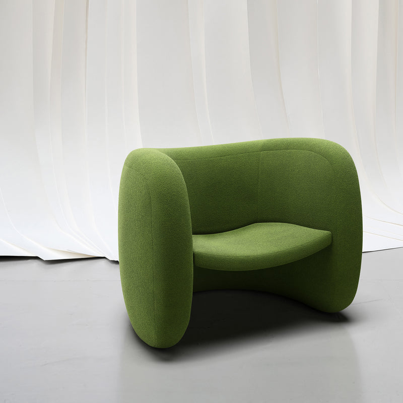 Lagoa Armchair - Monologue London
