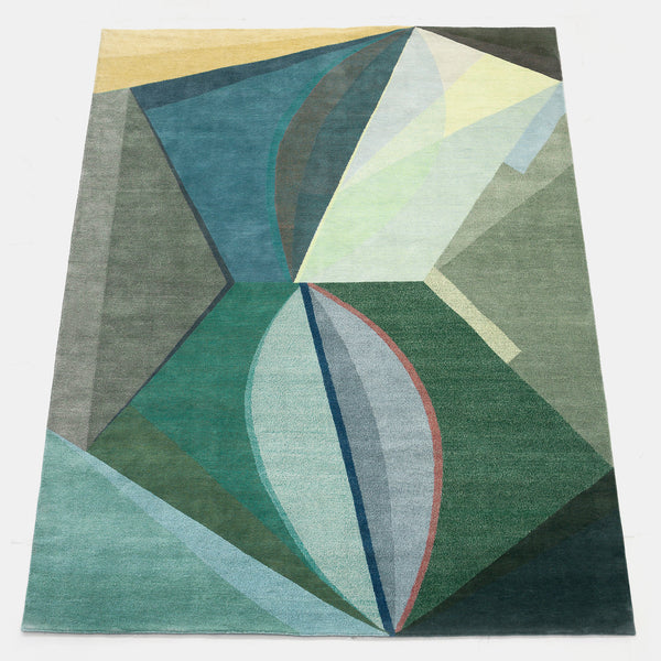 Narciso Rug - Monologue London