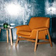 Agnese Armchair - Monologue London