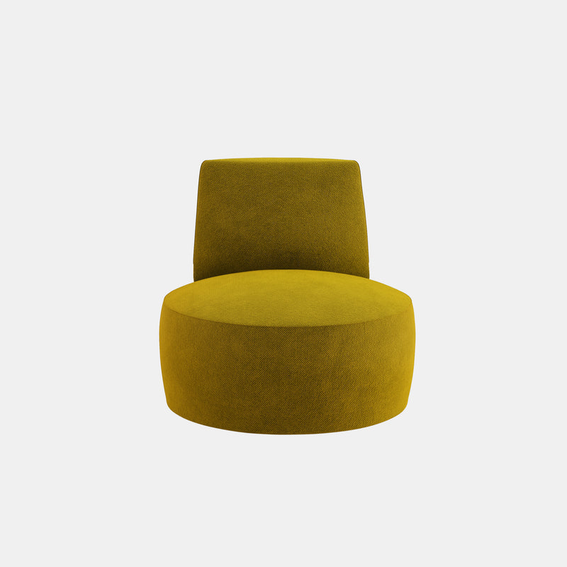Baobab Armchair - Monologue London