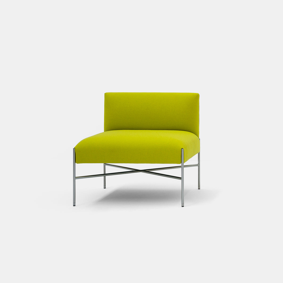 Chill-Out Armchair - Lime Green - Monologue London