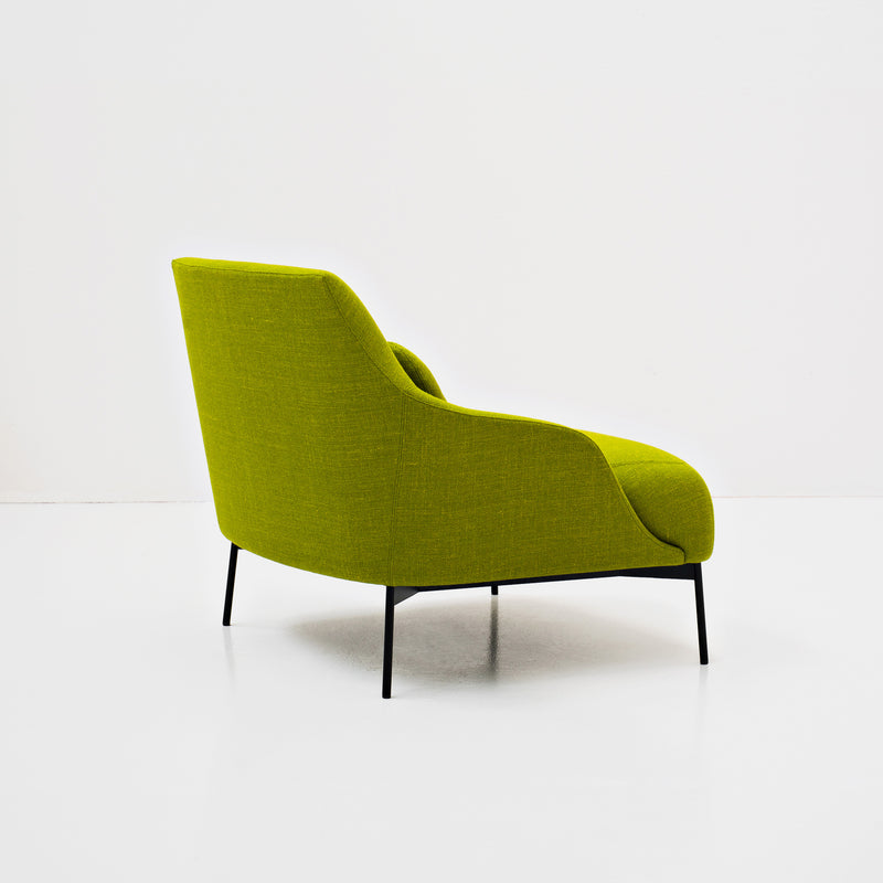 Lima Armchair - Monologue London