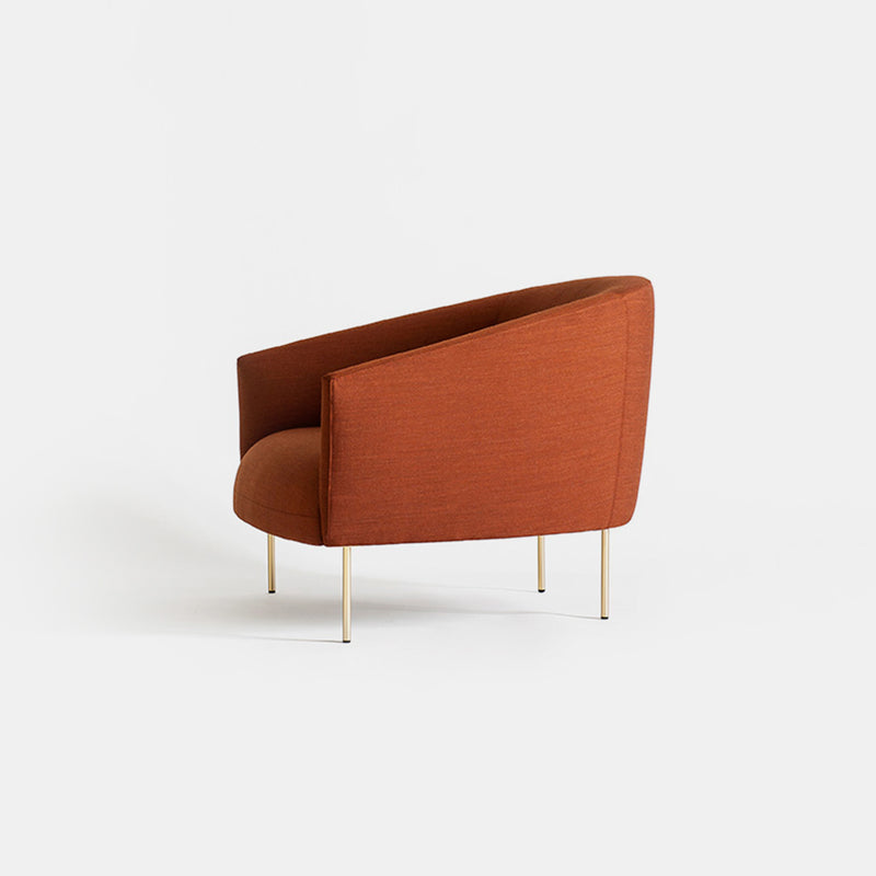 Roma Armchair - Monologue London