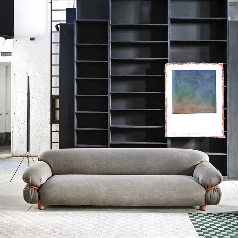 Sesann Sofa - Monologue London