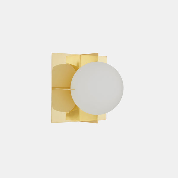 Plane Surface Wall Lamp - Monologue London