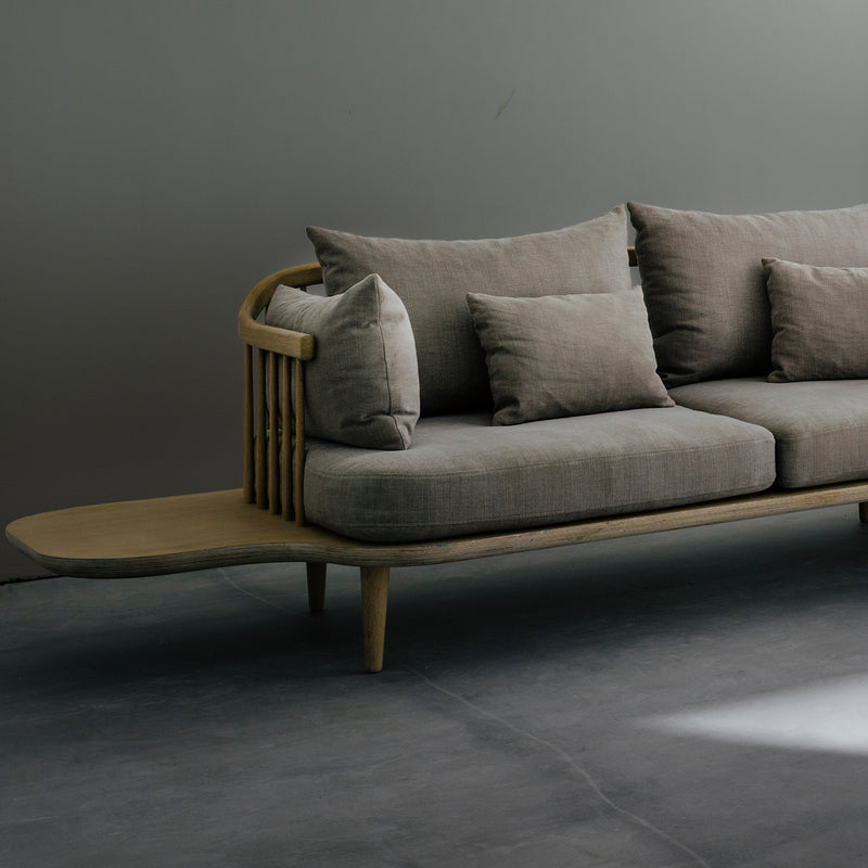Fly Sofa with side tables - SC3