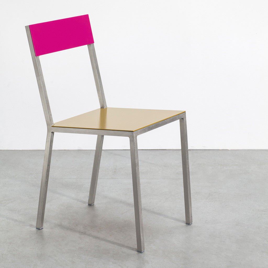 Alu Chair - Curry Seat - Monologue London