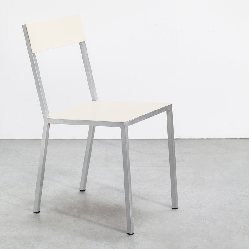 Alu Chair - Ivory - Monologue London
