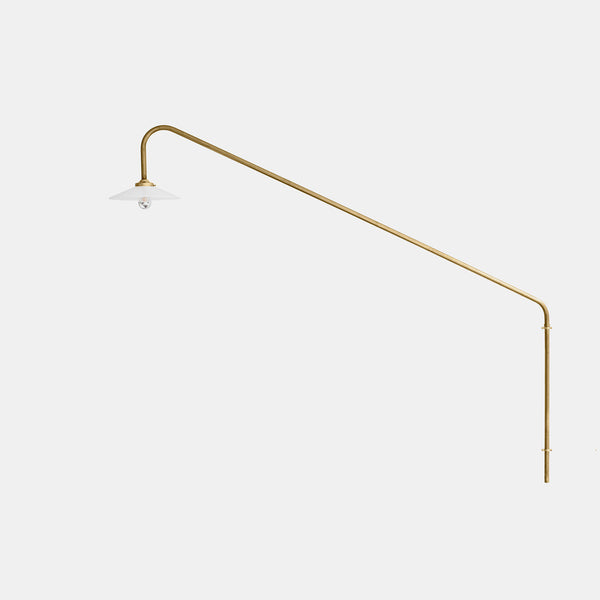Hanging Lamp n°1 Brass - Monologue London