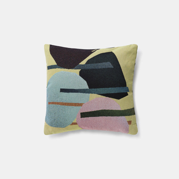 Tapestry Cushion V13 - Monologue London