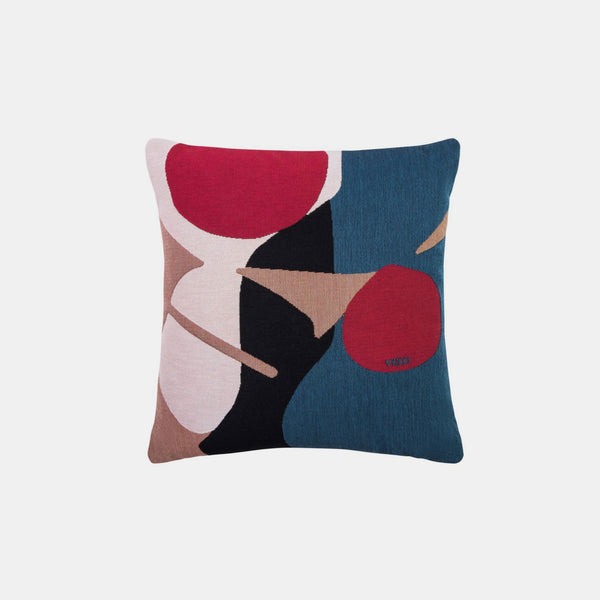 Tapestry Cushion V39 - Monologue London