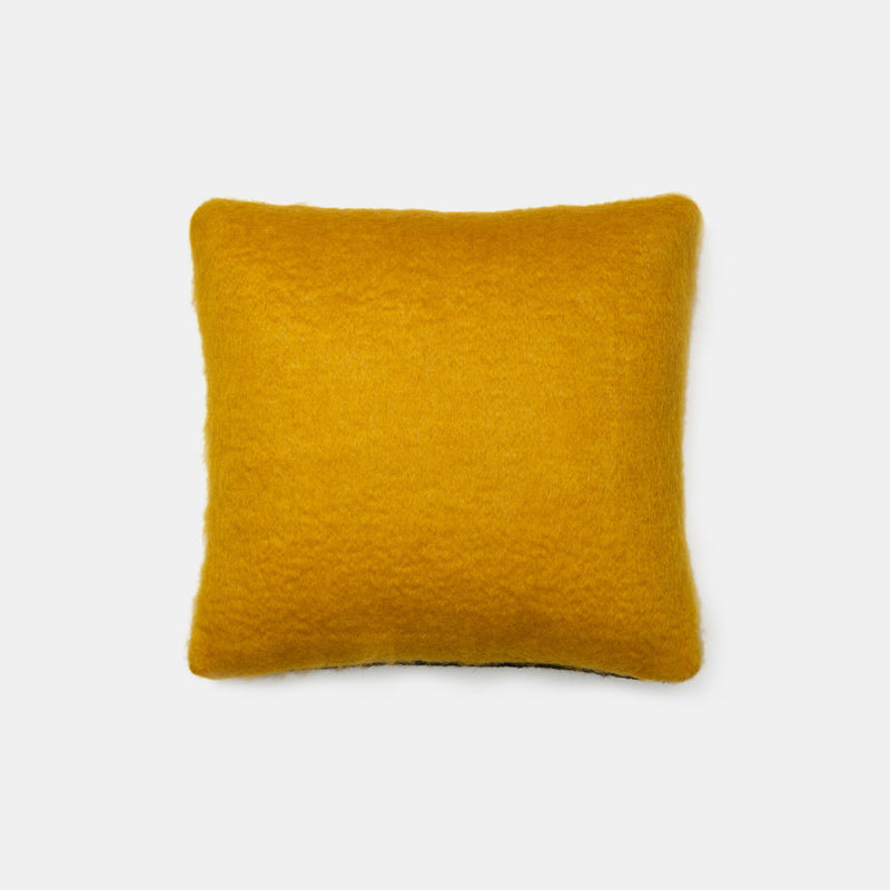 Mohair Cushion V63 - Monologue London