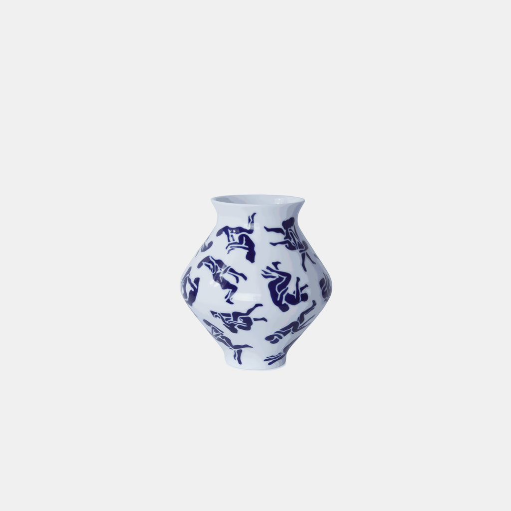 Kamo Sutra Vase V04 - Monologue London