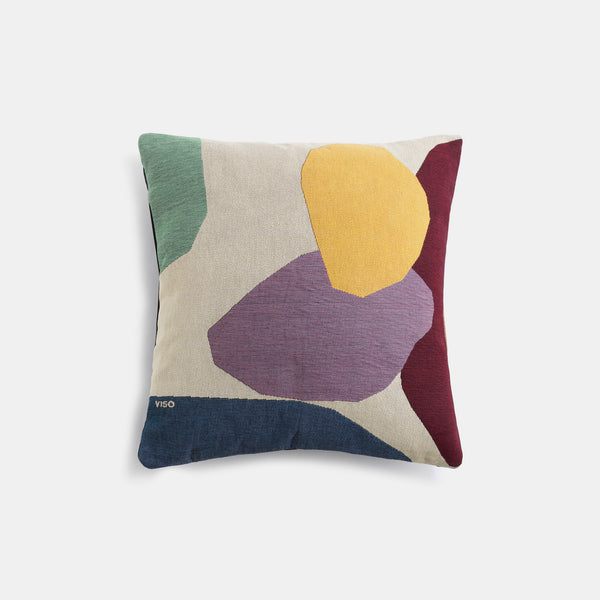 Tapestry Cushion V14 - Monologue London
