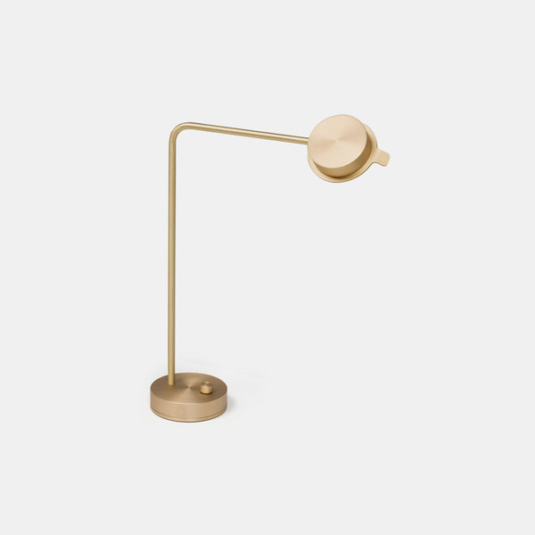 w102 Chipperfield Table Lamp