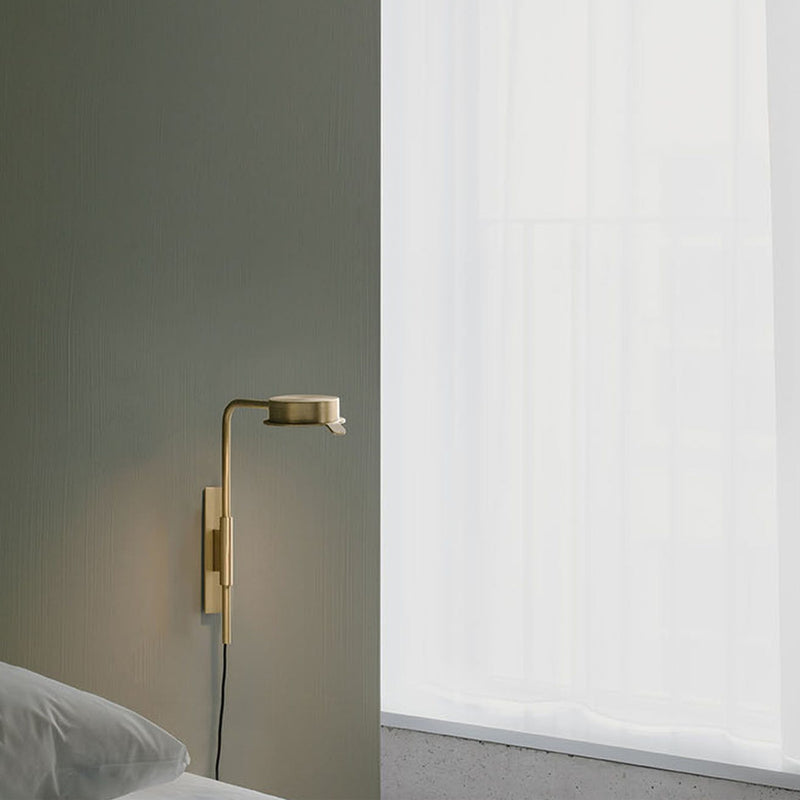 w102 Chipperfield Wall Lamp