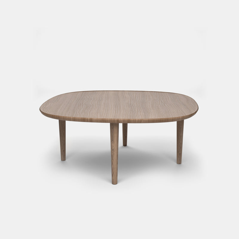 Fiori Coffee Table - Squared