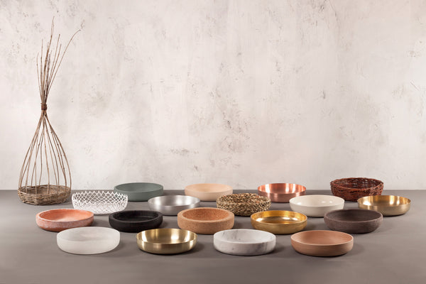 Terracotta Bowl - limited edition - Monologue London