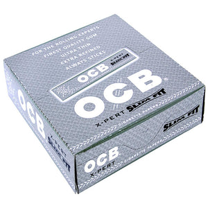 OCB X-Pert Slim Fit - 24Ct