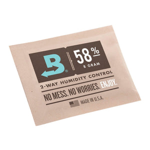 Boveda Humidity Pack 58%