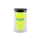 Chill Hit Freezable Mouthpiece - Neon Green - Loose