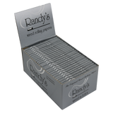 Randy's Classic Wired Rolling Papers - 25 Ct