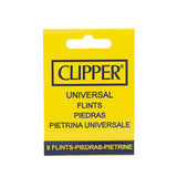 Clipper Flints - 24ct