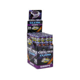 Cyclone Clear Wraps - Grape - 24ct