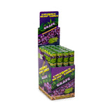 Cyclone Cone & Hemp Wraps /  Grape Flavored Cones 24 Ct