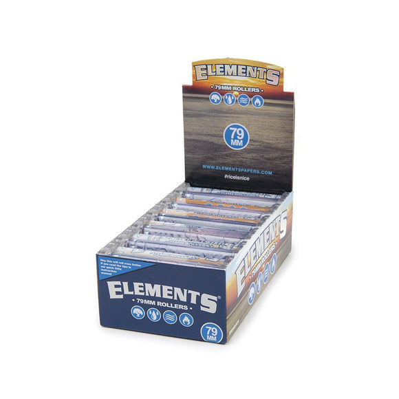 Elements Rolling Machine - 79mm - 12ct