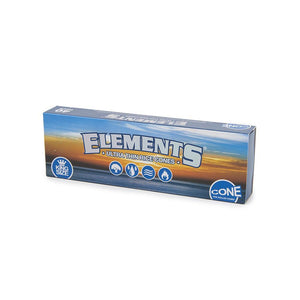 Elements King Size Cones  - 40ct