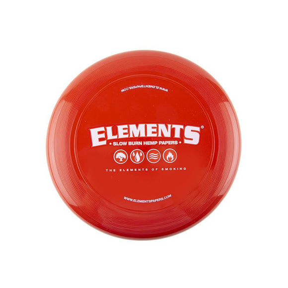 Elements Flying Disc - Red