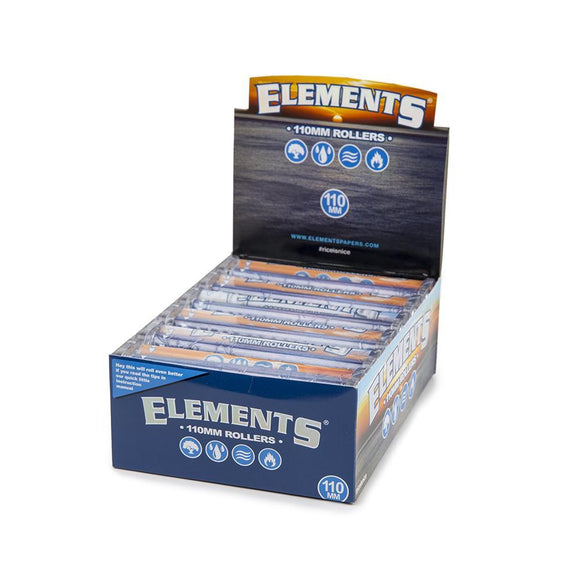 Elements Rolling Machine - 110mm - 12ct