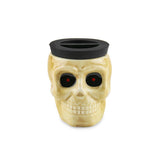 Fujima Ceramic Stash Jars - 3oz - Heads - 12ct