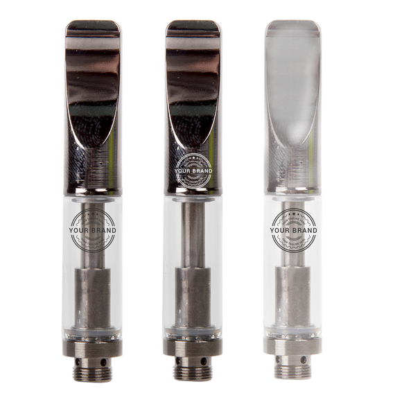 Custom Glass Cartridges