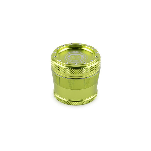 Green Monkey Bolt Grinder - Green - 50MM