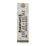 High Hemp Grapeape Wraps 25ct