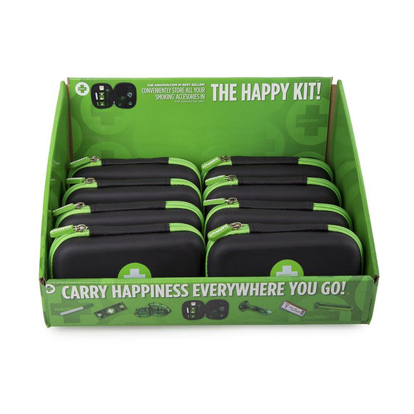 Happy DAB Kit Display - 8ct